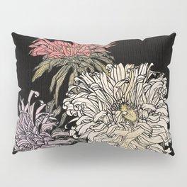 In praise of beauty (dark version) Pillow Sham