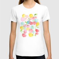 cherry blossom T-shirts featuring cherry blossom by zeze