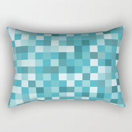 Pulse Rectangular Pillow