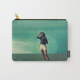 Loved the way You once looked upon Tomorrow Carry-All Pouch