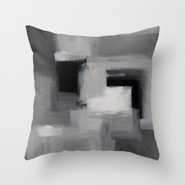 No. 82 Throw Pillow