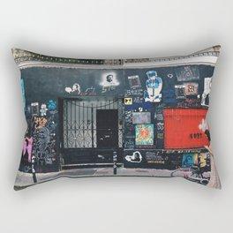chez Gainsbourg Rectangular Pillow