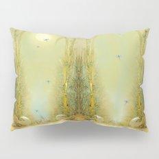Bamboo Dream Pillow Sham