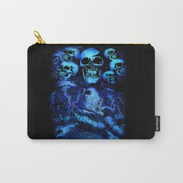 SKULLSTORM Carry-All Pouch