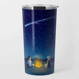 Hunter x Hunter Travel Mug