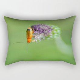 Point Virgule Rectangular Pillow