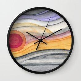 A 0 38 Wall Clock