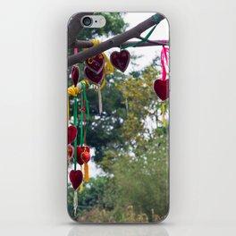 Love tree - Yunnan, China iPhone Skin