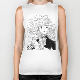 Tammy Wurtherington Freedom Fighter Biker Tank