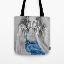+ LOST + Tote Bag