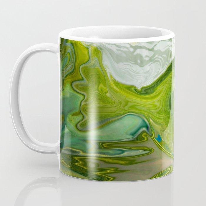 Smilen Sam The Fish...For Kids Coffee Mug
