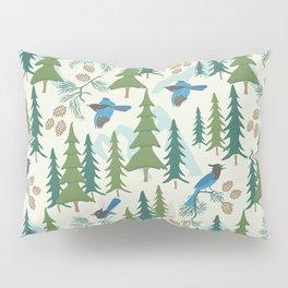 Sierra Forest Pillow Sham