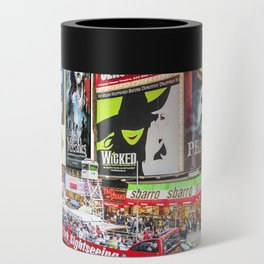 Times Square II Special Edition II Can Cooler