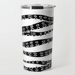 Hand Made Tentacle Travel Mug