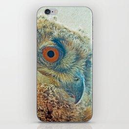 PROF-OWL iPhone Skin