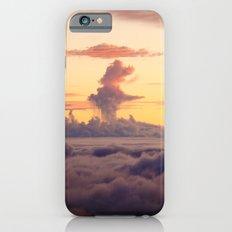 HALEAKALA'S CLOUDS Slim Case iPhone 6s