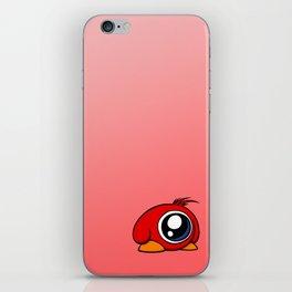 Waddle Doo iPhone Skin