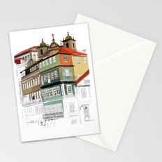 Porto Stationery Cards