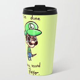 Lugi Travel Mug