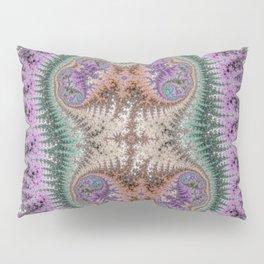 Fractal Integral Pillow Sham