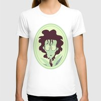 edward scissorhands T-shirts featuring Edward Scissorhands by Bauimation