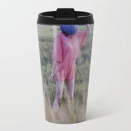 Big Girls Cry Travel Mug