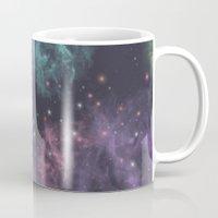 groot Mugs featuring Groot by Aferova