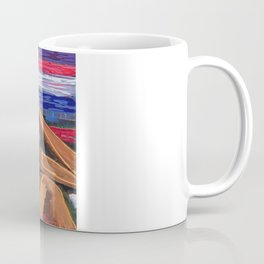 Farrah Coffee Mug