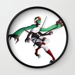 Meridia Wall Clock