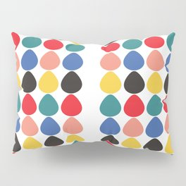 see parting Pillow Sham