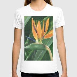 Simply Elegant by Teresa Thompson T-shirt
