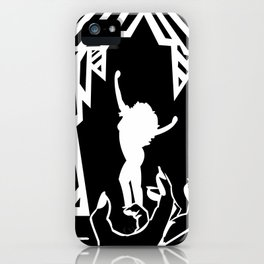 Applause iPhone Case