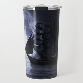 Nightsail Travel Mug