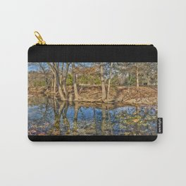 Sparks' Creek #3 Carry-All Pouch