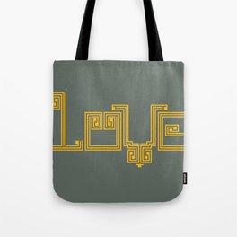 guild Tote Bag