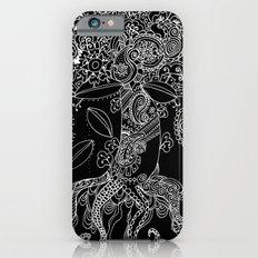Paisley Tree iPhone 6s Slim Case