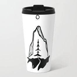 Stoic Travel Mug