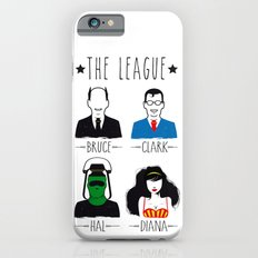 THE LEAGUE iPhone 6s Slim Case