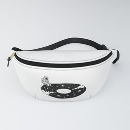 Cosmic Sound Fanny Pack