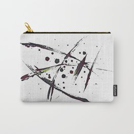 The Less You Know The Better (VIII) Carry-All Pouch
