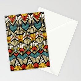 My Tribe Stationery Cards