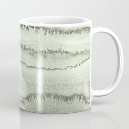 WITHIN THE TIDES - SAGE GREEN by MS  Coffee Mug