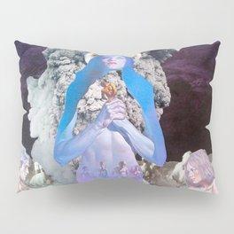 Mt. Saint Helens Pillow Sham