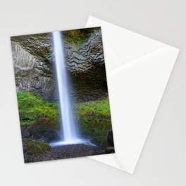 Latourell Falls - Oregon Stationery Cards