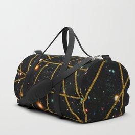Abstract #950 Duffle Bag