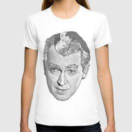 James Stewart T-shirt