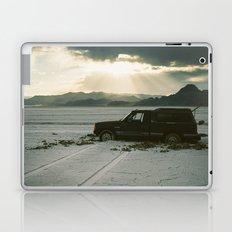 A Salt Place  Laptop & iPad Skin