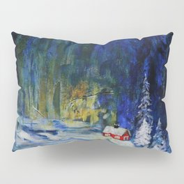 Out alone Pillow Sham