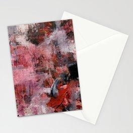 Sakura Stroll Stationery Cards