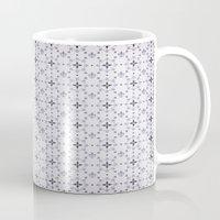 fleur de lis Mugs featuring fleur-de-lis by Stas G